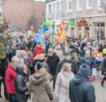 Tuchola Orszak  Trzech Króli 6.01.2018 fot. Andrzej Drelich-144