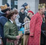 Tuchola Orszak  Trzech Króli 6.01.2018 fot. Andrzej Drelich-146