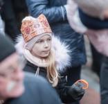 Tuchola Orszak  Trzech Króli 6.01.2018 fot. Andrzej Drelich-148