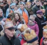 Tuchola Orszak  Trzech Króli 6.01.2018 fot. Andrzej Drelich-151