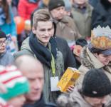 Tuchola Orszak  Trzech Króli 6.01.2018 fot. Andrzej Drelich-155