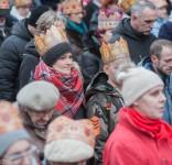 Tuchola Orszak  Trzech Króli 6.01.2018 fot. Andrzej Drelich-162