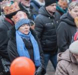 Tuchola Orszak  Trzech Króli 6.01.2018 fot. Andrzej Drelich-163