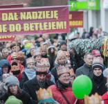Tuchola Orszak  Trzech Króli 6.01.2018 fot. Andrzej Drelich-171