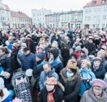 Tuchola Orszak  Trzech Króli 6.01.2018 fot. Andrzej Drelich-182