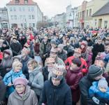 Tuchola Orszak  Trzech Króli 6.01.2018 fot. Andrzej Drelich-183