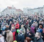 Tuchola Orszak  Trzech Króli 6.01.2018 fot. Andrzej Drelich-185