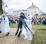 Tuchola Orszak  Trzech Króli 6.01.2018 fot. Andrzej Drelich-195