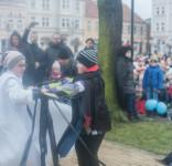 Tuchola Orszak  Trzech Króli 6.01.2018 fot. Andrzej Drelich-197