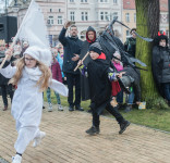 Tuchola Orszak  Trzech Króli 6.01.2018 fot. Andrzej Drelich-199