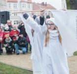 Tuchola Orszak  Trzech Króli 6.01.2018 fot. Andrzej Drelich-200