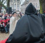 Tuchola Orszak  Trzech Króli 6.01.2018 fot. Andrzej Drelich-202