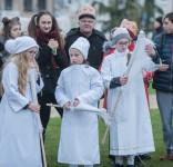 Tuchola Orszak  Trzech Króli 6.01.2018 fot. Andrzej Drelich-206