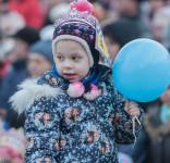 Tuchola Orszak  Trzech Króli 6.01.2018 fot. Andrzej Drelich-208
