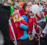 Tuchola Orszak  Trzech Króli 6.01.2018 fot. Andrzej Drelich-21