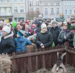 Tuchola Orszak  Trzech Króli 6.01.2018 fot. Andrzej Drelich-218