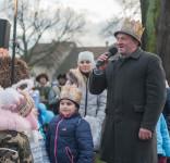Tuchola Orszak  Trzech Króli 6.01.2018 fot. Andrzej Drelich-222