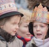 Tuchola Orszak  Trzech Króli 6.01.2018 fot. Andrzej Drelich-224