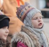 Tuchola Orszak  Trzech Króli 6.01.2018 fot. Andrzej Drelich-225