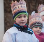 Tuchola Orszak  Trzech Króli 6.01.2018 fot. Andrzej Drelich-229