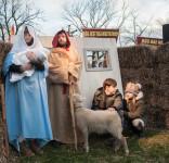 Tuchola Orszak  Trzech Króli 6.01.2018 fot. Andrzej Drelich-231