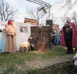 Tuchola Orszak  Trzech Króli 6.01.2018 fot. Andrzej Drelich-233