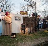 Tuchola Orszak  Trzech Króli 6.01.2018 fot. Andrzej Drelich-235