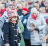 Tuchola Orszak  Trzech Króli 6.01.2018 fot. Andrzej Drelich-24