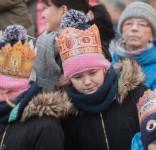 Tuchola Orszak  Trzech Króli 6.01.2018 fot. Andrzej Drelich-250