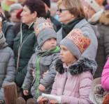 Tuchola Orszak  Trzech Króli 6.01.2018 fot. Andrzej Drelich-251