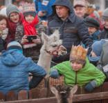 Tuchola Orszak  Trzech Króli 6.01.2018 fot. Andrzej Drelich-254