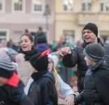 Tuchola Orszak  Trzech Króli 6.01.2018 fot. Andrzej Drelich-259