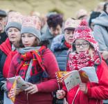 Tuchola Orszak  Trzech Króli 6.01.2018 fot. Andrzej Drelich-26