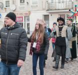 Tuchola Orszak  Trzech Króli 6.01.2018 fot. Andrzej Drelich-262