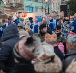 Tuchola Orszak  Trzech Króli 6.01.2018 fot. Andrzej Drelich-267