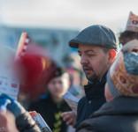 Tuchola Orszak  Trzech Króli 6.01.2018 fot. Andrzej Drelich-3