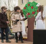Tuchola Orszak  Trzech Króli 6.01.2018 fot. Andrzej Drelich-31