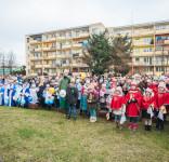 Tuchola Orszak  Trzech Króli 6.01.2018 fot. Andrzej Drelich-36