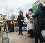 Tuchola Orszak  Trzech Króli 6.01.2018 fot. Andrzej Drelich-37