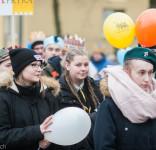 Tuchola Orszak  Trzech Króli 6.01.2018 fot. Andrzej Drelich-48