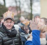 Tuchola Orszak  Trzech Króli 6.01.2018 fot. Andrzej Drelich-51