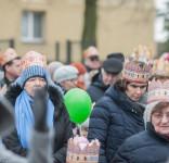 Tuchola Orszak  Trzech Króli 6.01.2018 fot. Andrzej Drelich-53