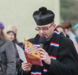 Tuchola Orszak  Trzech Króli 6.01.2018 fot. Andrzej Drelich-57