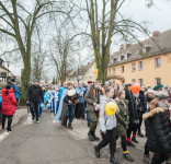 Tuchola Orszak  Trzech Króli 6.01.2018 fot. Andrzej Drelich-64