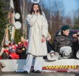 Tuchola Orszak  Trzech Króli 6.01.2018 fot. Andrzej Drelich-7