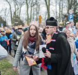 Tuchola Orszak  Trzech Króli 6.01.2018 fot. Andrzej Drelich-75