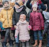 Tuchola Orszak  Trzech Króli 6.01.2018 fot. Andrzej Drelich-80