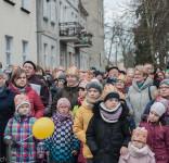 Tuchola Orszak  Trzech Króli 6.01.2018 fot. Andrzej Drelich-81