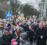 Tuchola Orszak  Trzech Króli 6.01.2018 fot. Andrzej Drelich-95