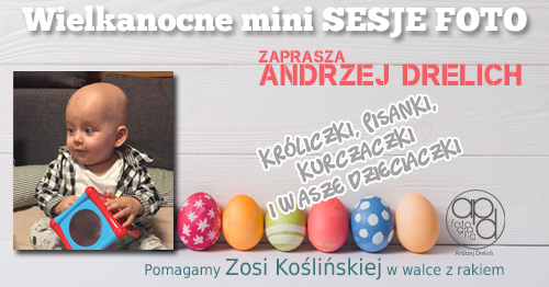 Info sesje WIelkanoc 2018 Zosia Koślińska